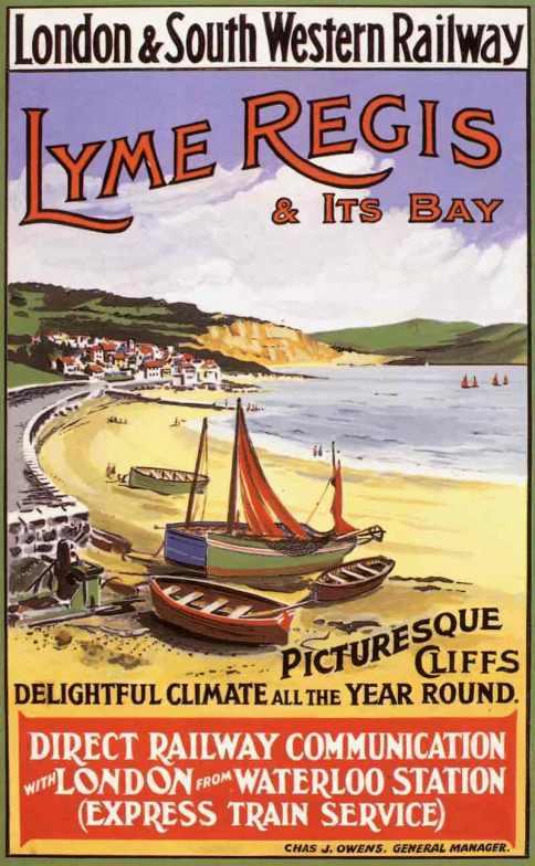 lyme-railway-poster
